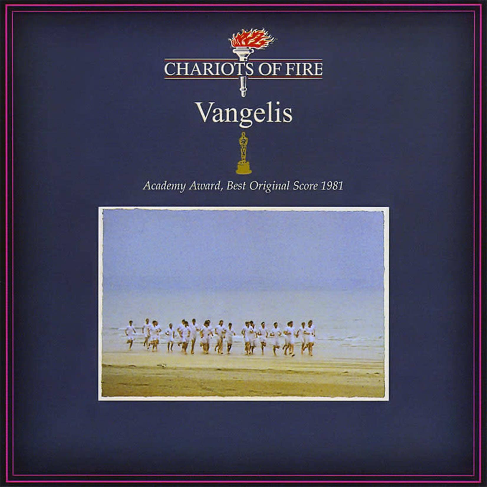 [Vintage] Vangelis: Chariots of Fire (Soundtrack)