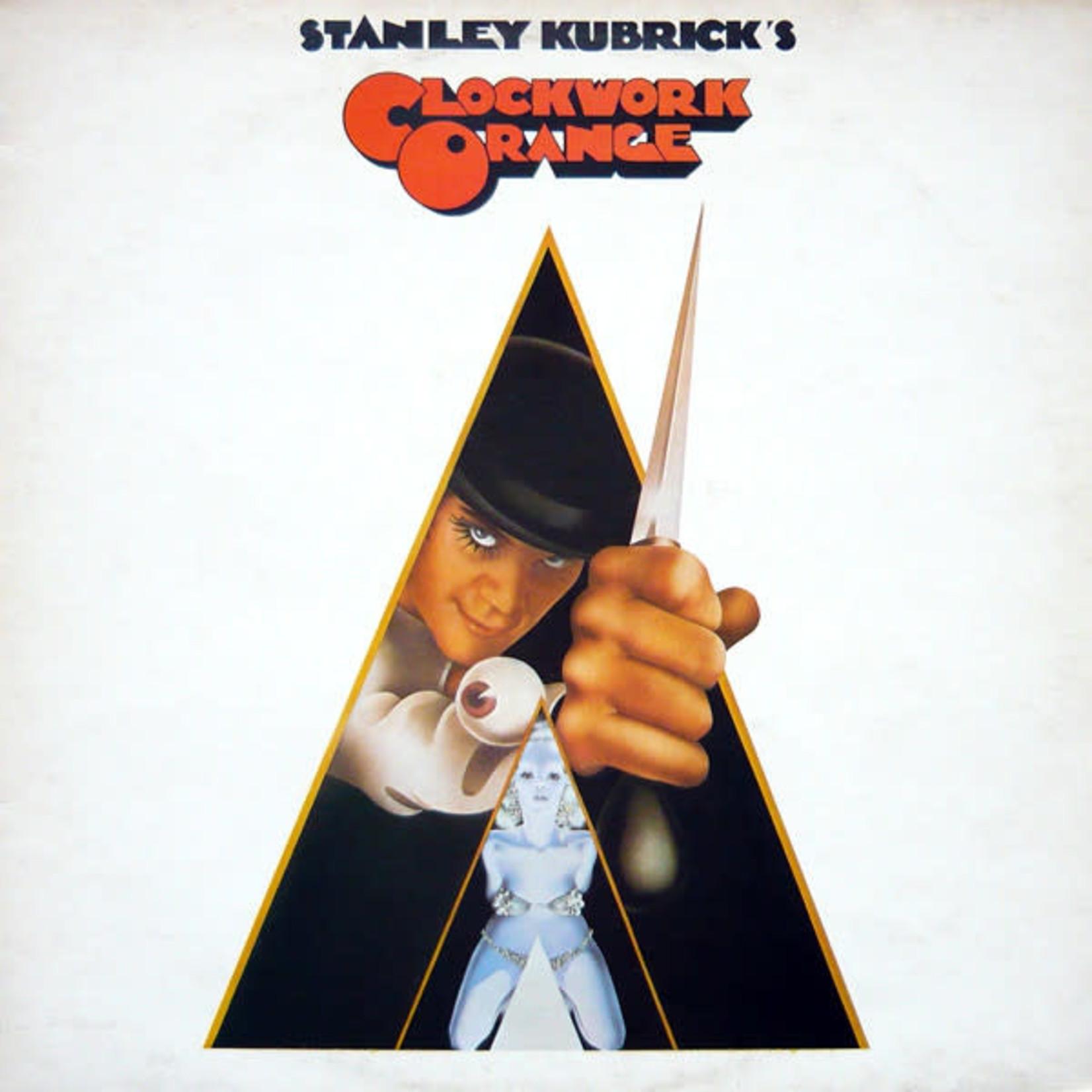 [Vintage] Various: A Clockwork Orange (Soundtrack)