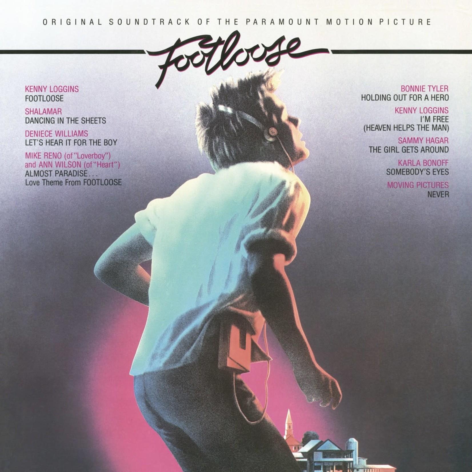 [Vintage] Various: Footloose (Soundtrack)