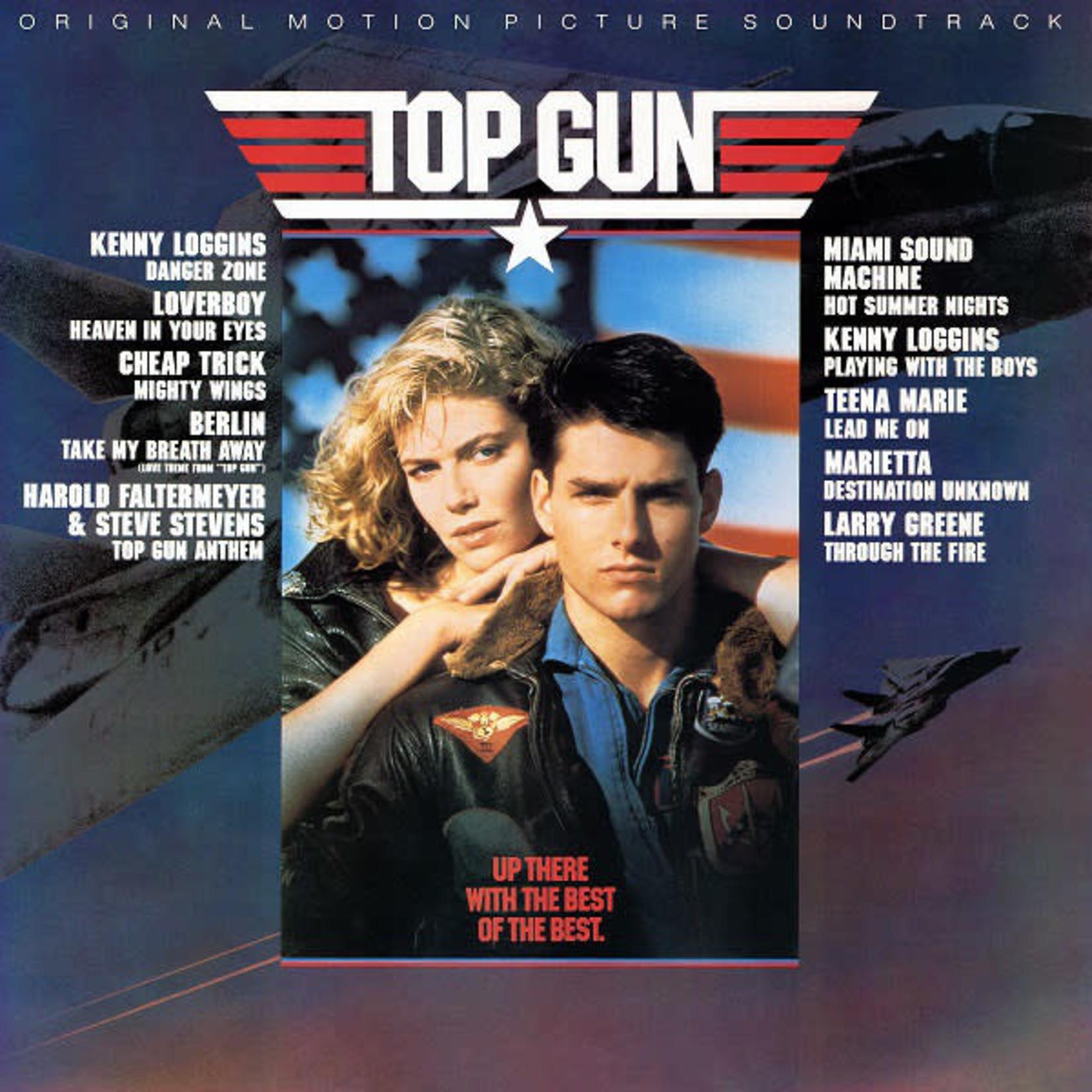 [Vintage] Various: Top Gun (Soundtrack)