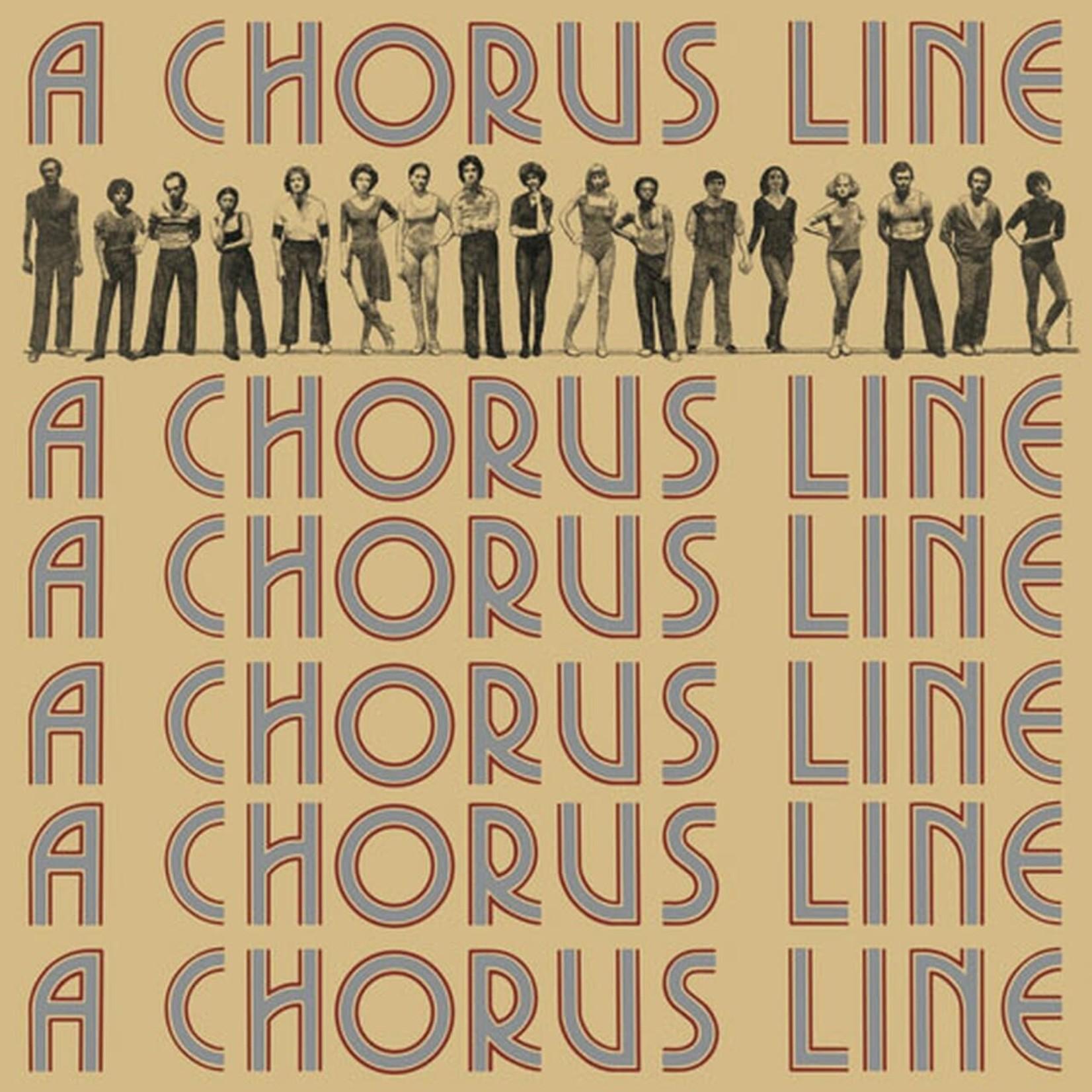 [Vintage] Various: A Chorus Line (Soundtrack)