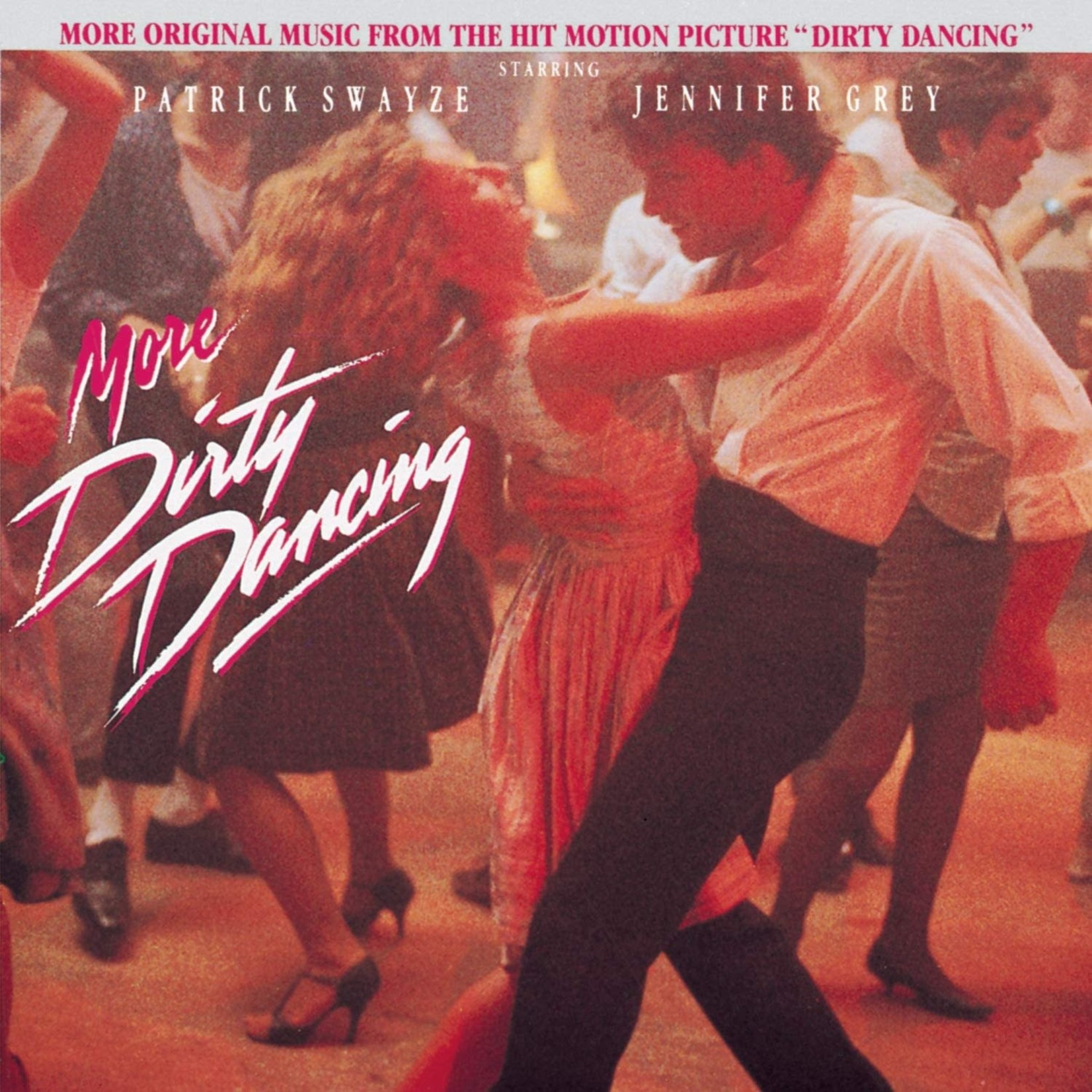 [Vintage] Various: More Dirty Dancing (Soundtrack)