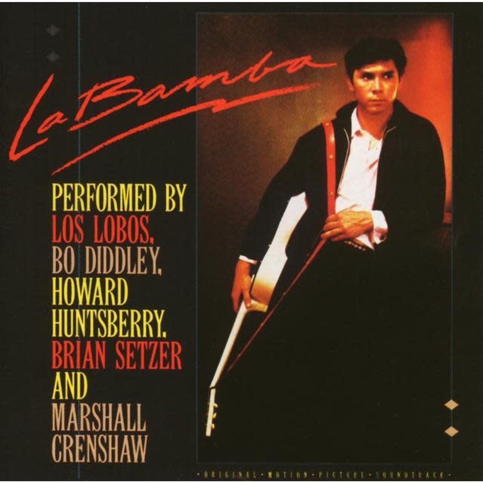 [Vintage] Various: La Bamba (Soundtrack)