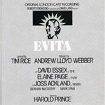 [Vintage] Webber, Andrew Lloyd: Evita (Soundtrack)