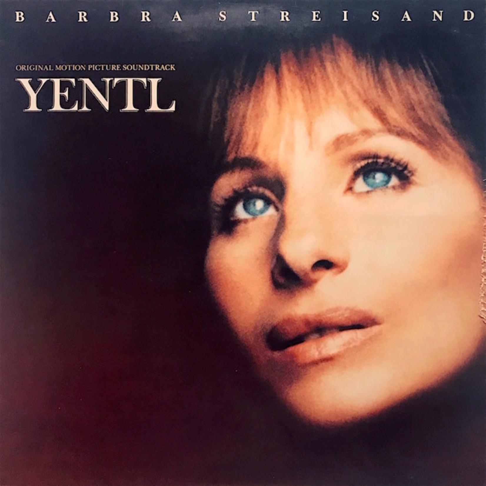 [Vintage] Streisand, Barbra: Yentl (Soundtrack)