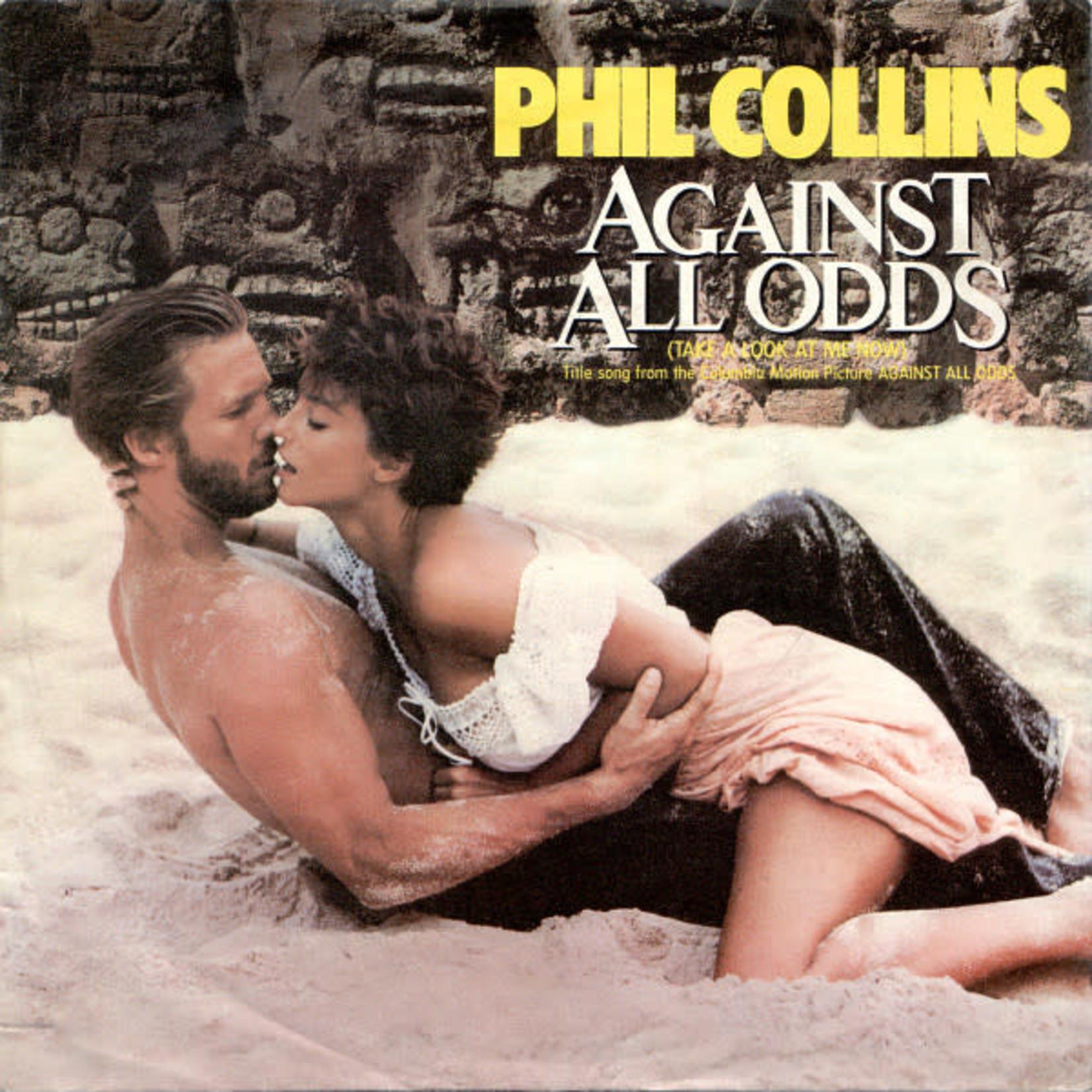 [Vintage] Various: Against All Odds (Soundtrack)