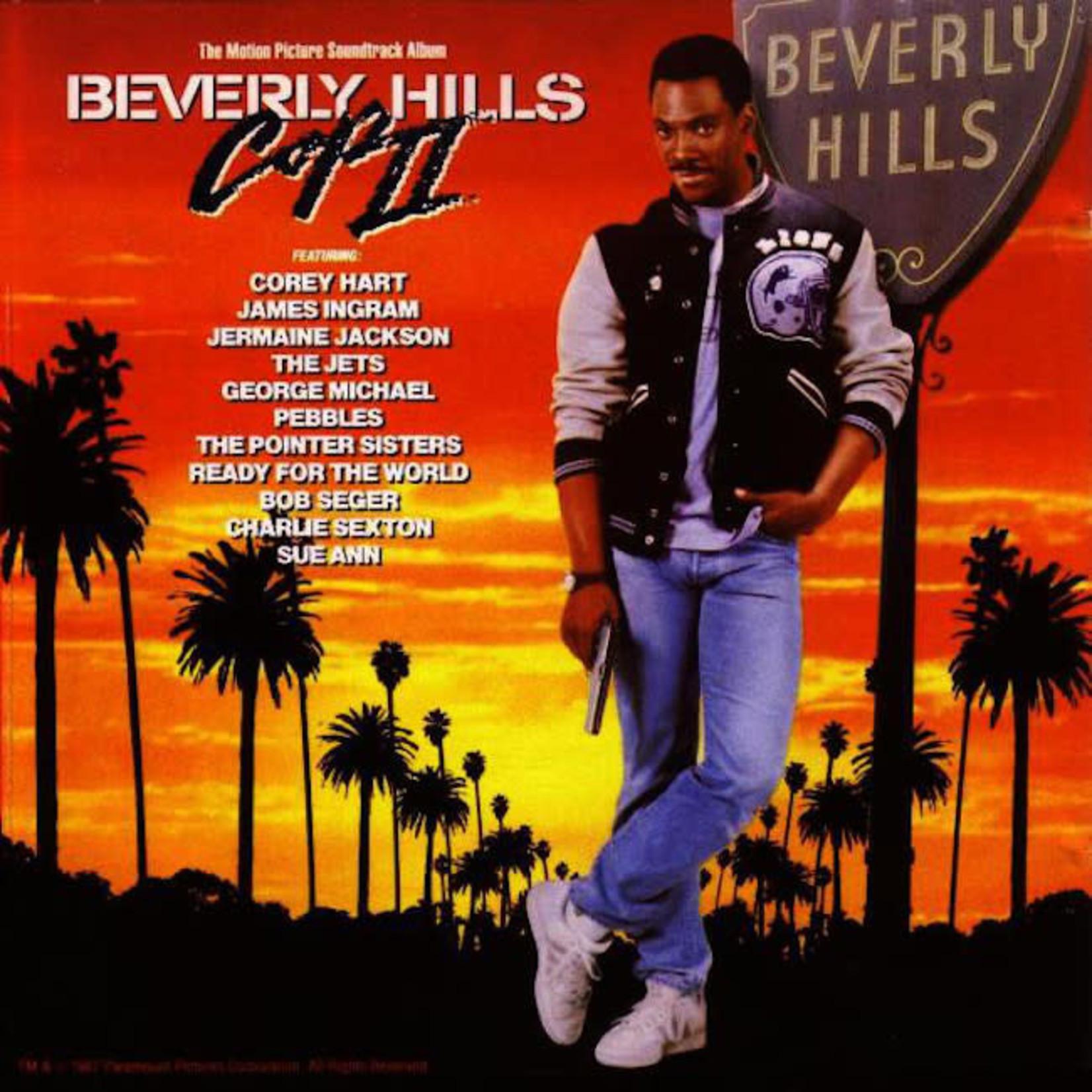 [Vintage] Various: Beverly Hills Cop II (Soundtrack)