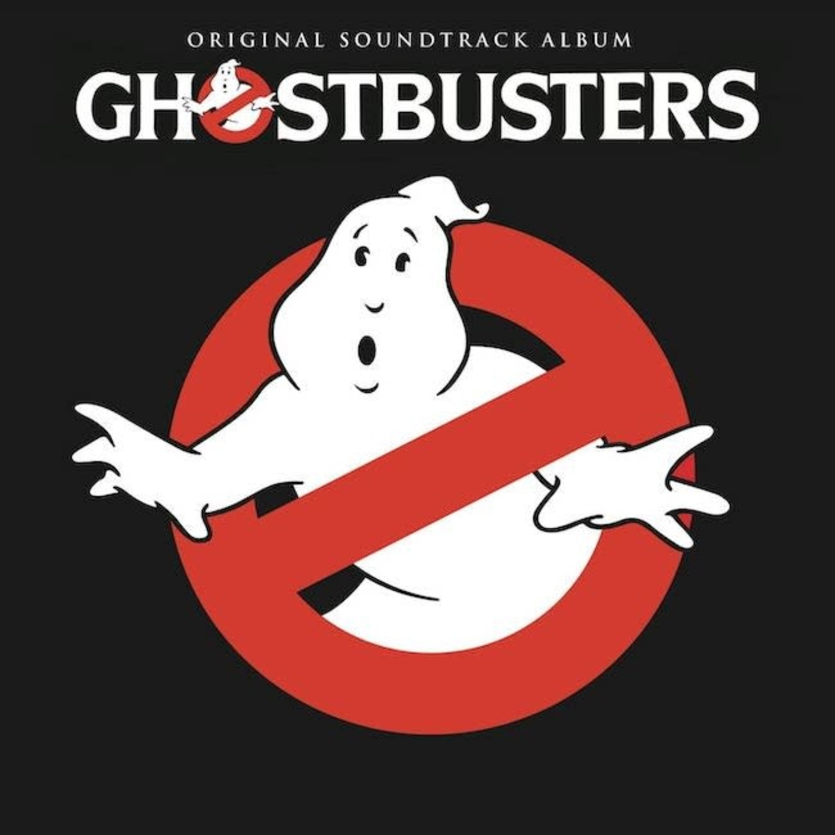 [Vintage] Various: Ghostbusters (Soundtrack)