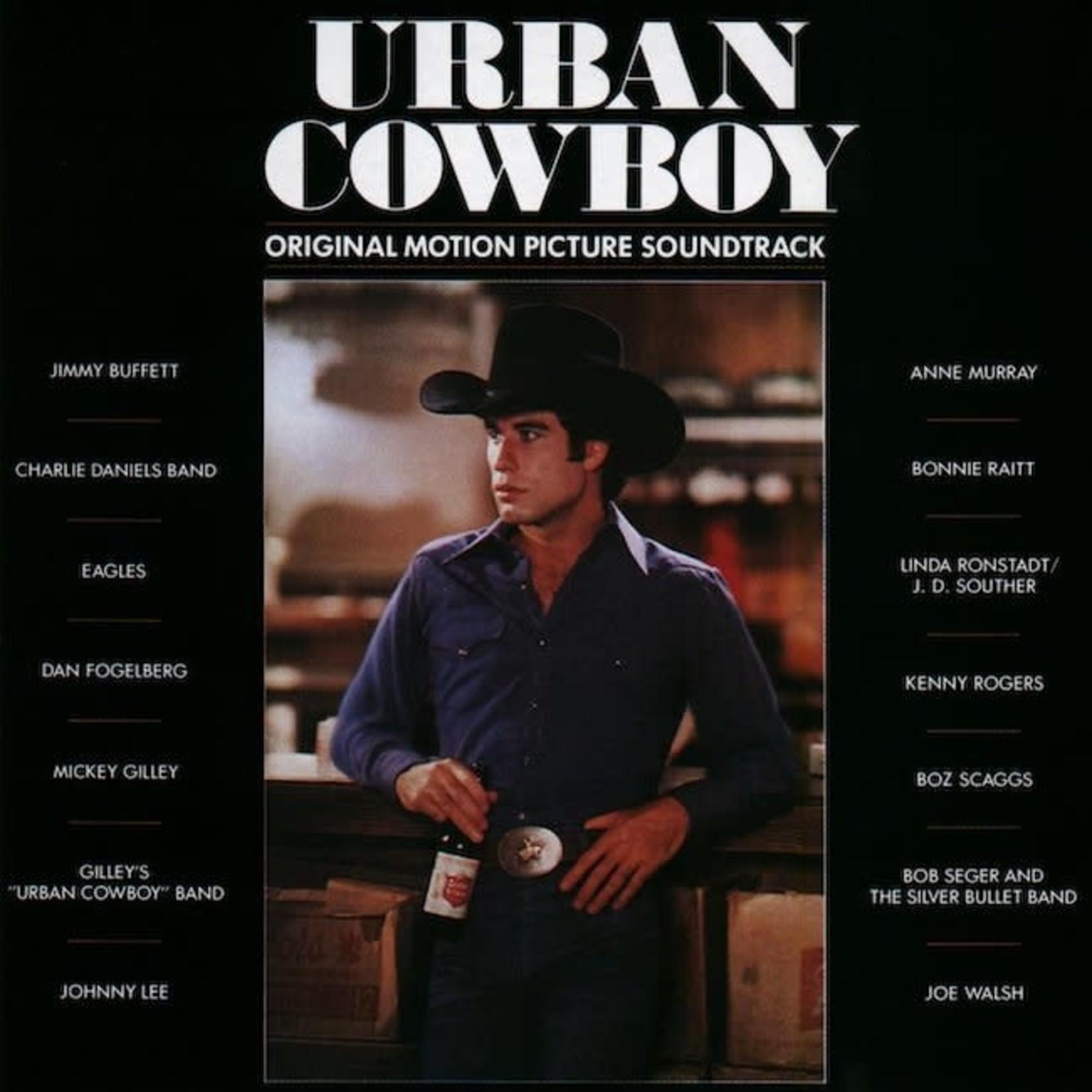 [Vintage] Various: Urban Cowboy (Soundtrack)