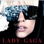 [New] Lady Gaga: The Fame (2LP, Limited Ed., blue vinyl)