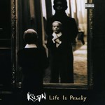 [New] Korn: Life Is Peachy