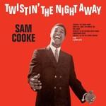 [New] Cooke, Sam: Twistin' the Night Away (180g, 1 Bonus Track)