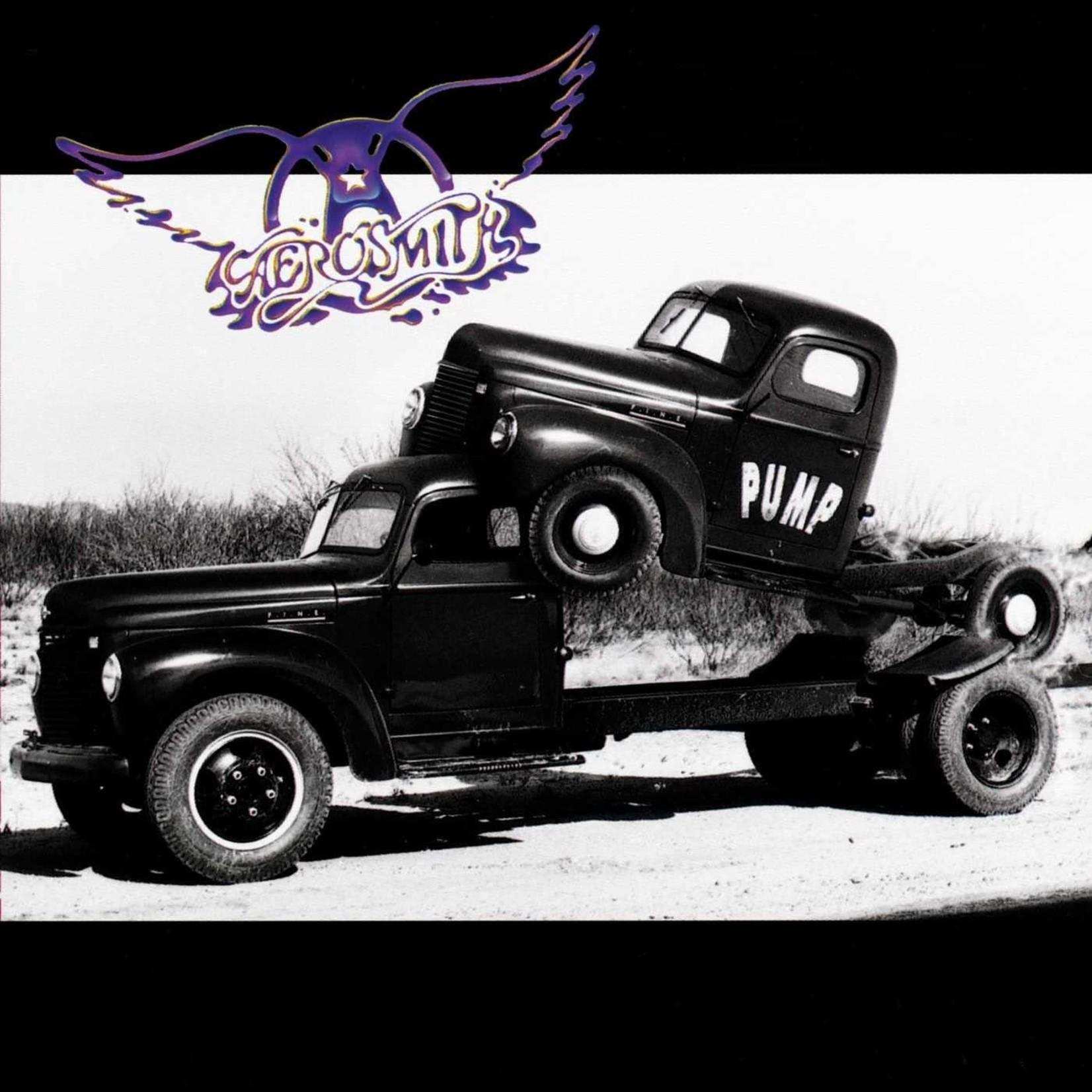 [Vintage] Aerosmith: Pump