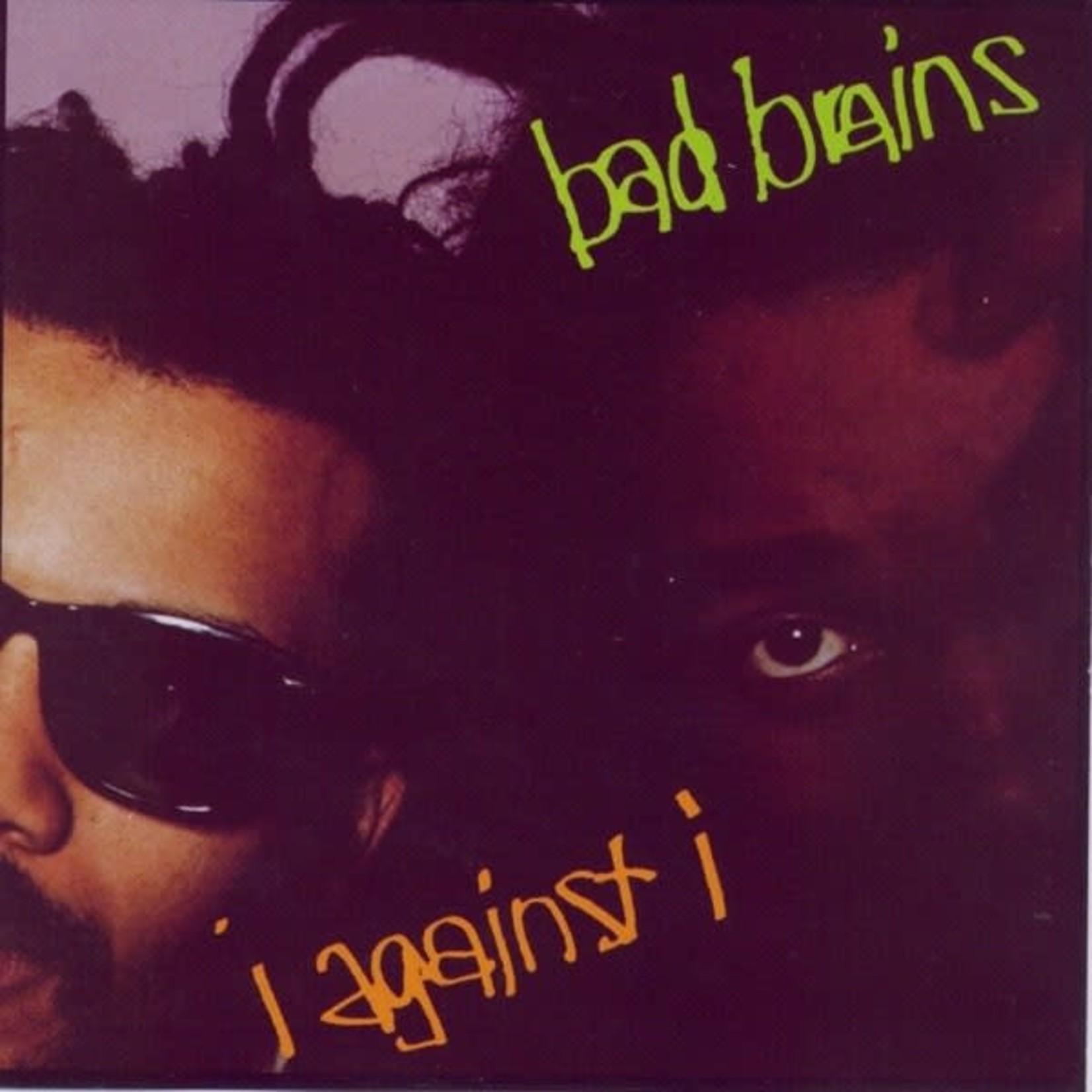 [New] Bad Brains: I Against I
