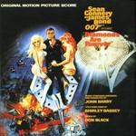[Vintage] Barry, John: Diamonds Are Forever (Soundtrack)