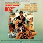 [Vintage] Barry, John: James Bond, The Man With the Golden Gun (Soundtrack)