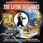 [Vintage] Barry, John: Living Daylights (James Bond) (Soundtrack)