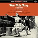 [Vintage] Bernstein, Leonard: West Side Story (Original Broadway Cast) (Soundtrack)