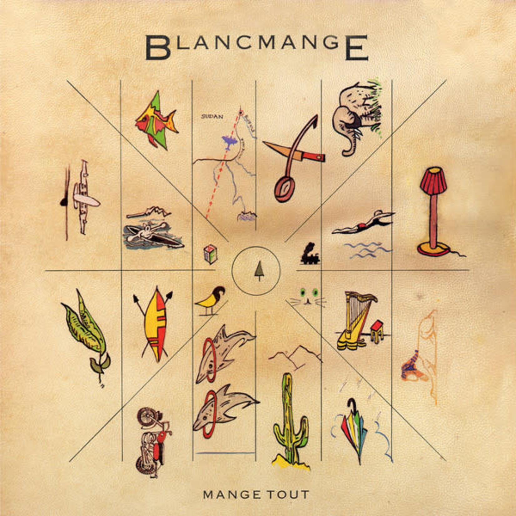 [Vintage] Blancmange: Mange Tout