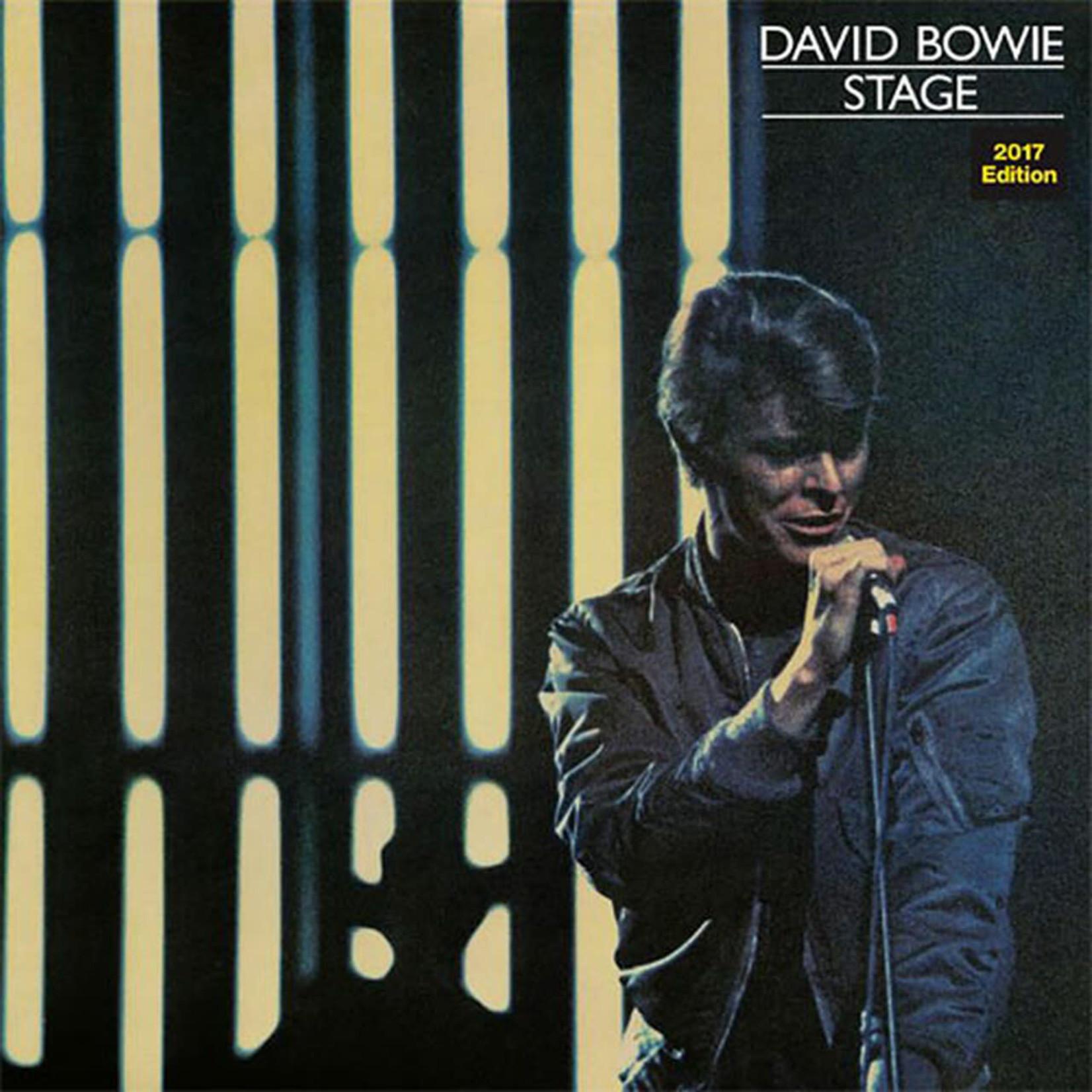 [New] Bowie, David: Stage (3LP)