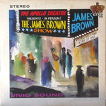 [New] Brown, James: Live At The Apollo