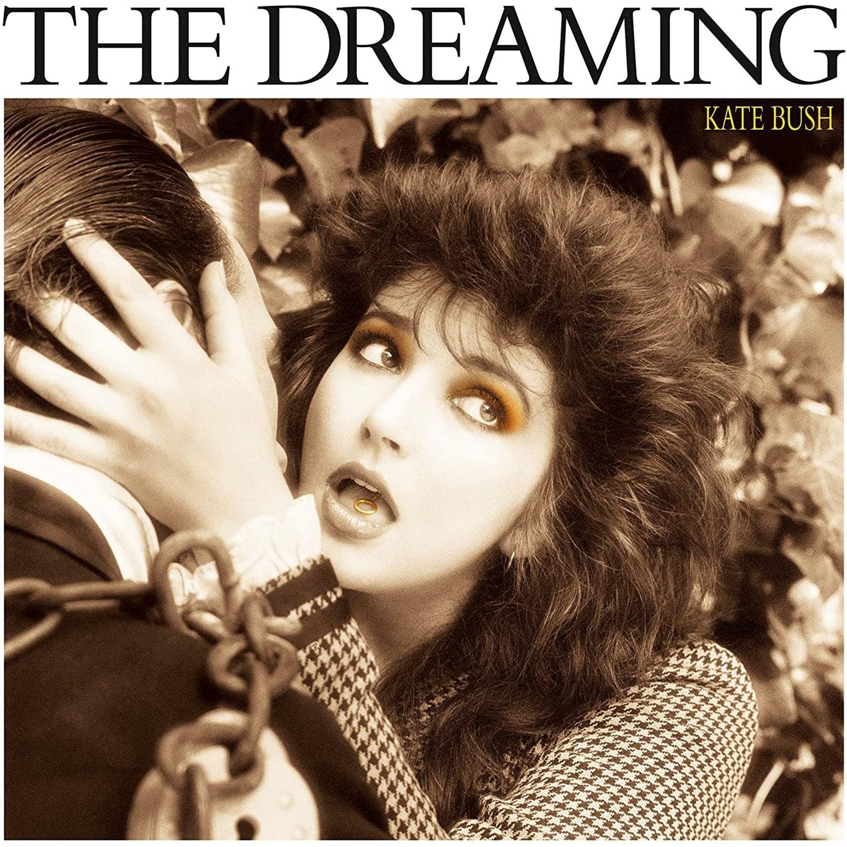 [Vintage] Bush, Kate: The Dreaming