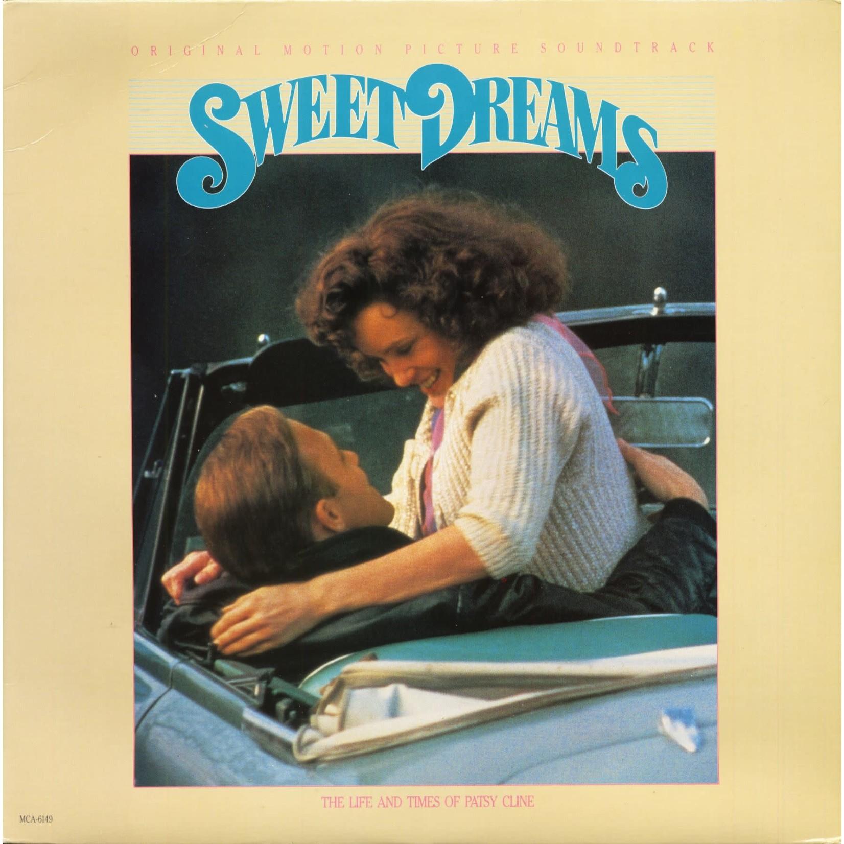 [Vintage] Cline, Patsy: Sweet Dreams (Soundtrack)