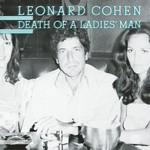 [New] Cohen, Leonard: Death Of A Ladies' Man