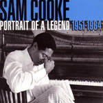 [New] Cooke, Sam: Portrait Of A Legend (2LP)