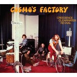 [New] Creedence Clearwater Revival: Cosmo's Factory