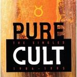 [New] Cult: Pure Cult The Singles (2LP)