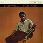 [New] Davis, Miles: Milestones (mono mix)