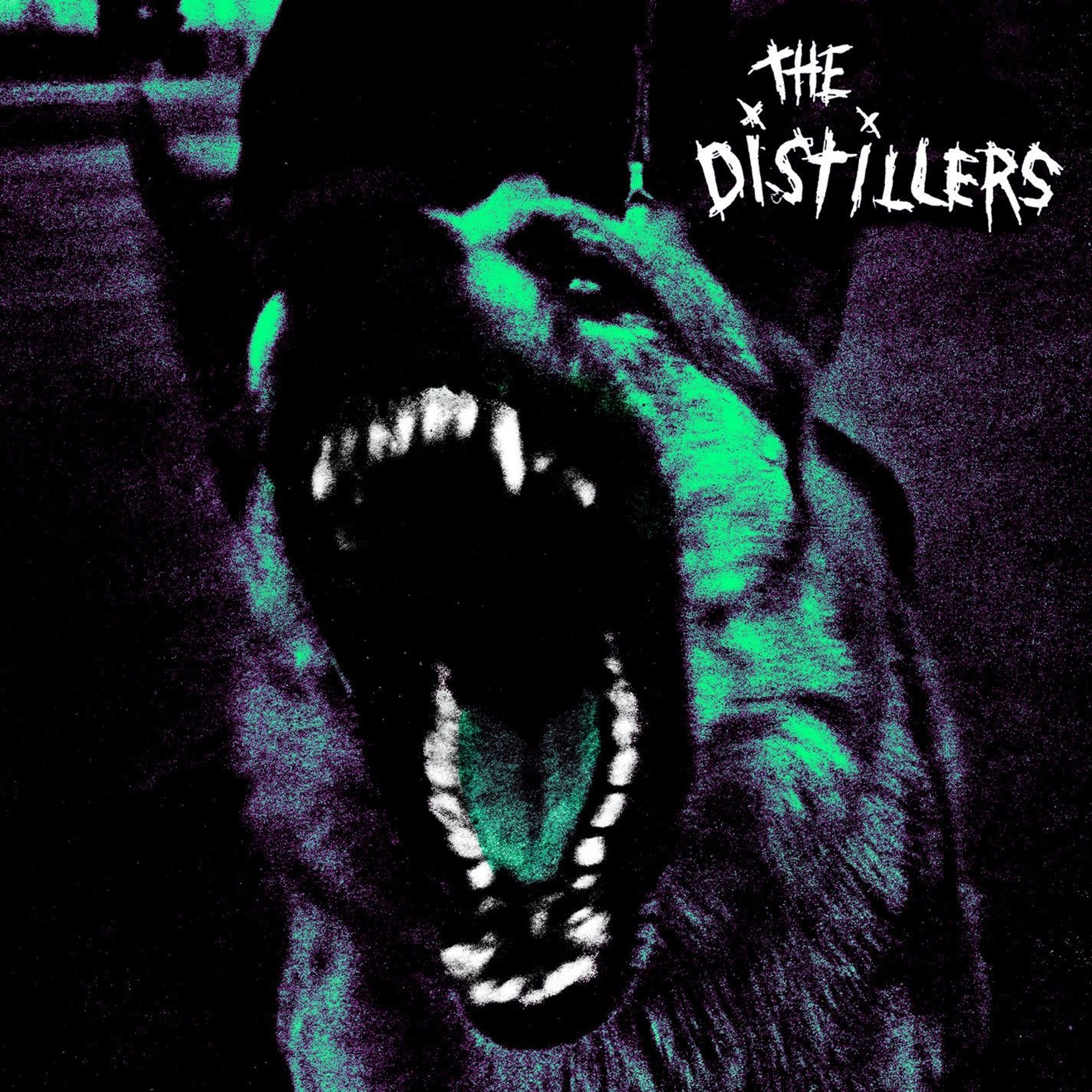 [New] Distillers: self-titled (20th Anniversary Ed., remastered, colour vinyl)