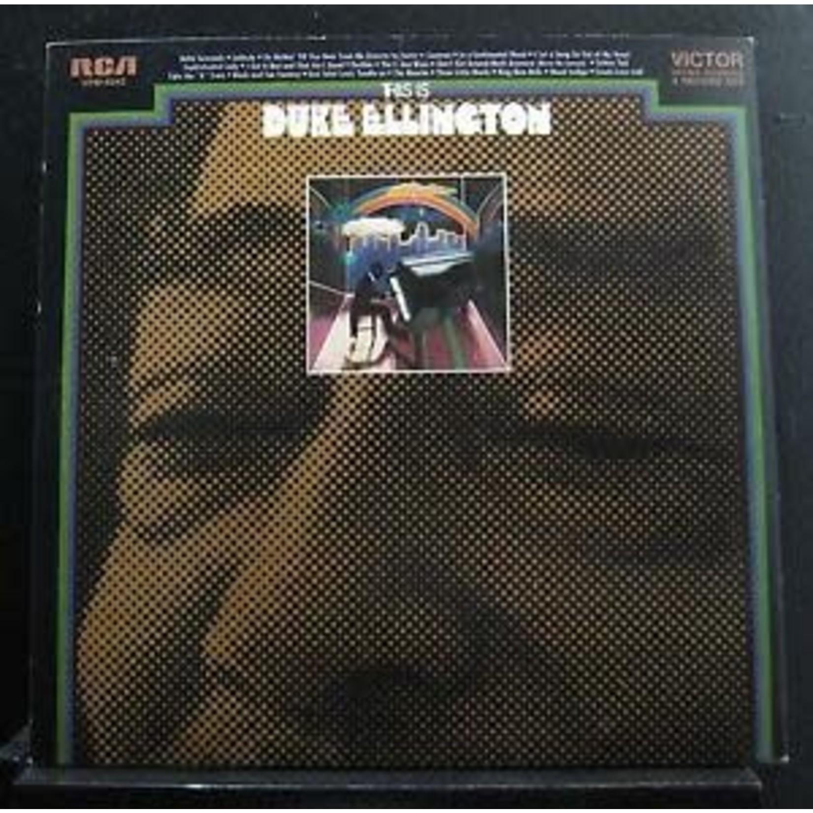 [Vintage] Ellington, Duke: This Is (2LP)