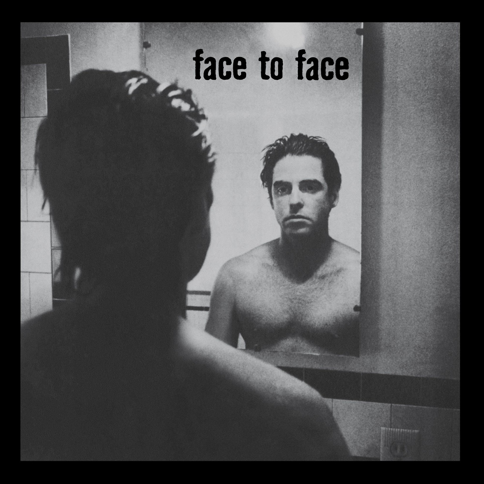 [New] Face To Face: self-titled (2016 remaster, 2 bonus track)