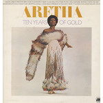 [Vintage] Franklin, Aretha: Ten Years of Gold