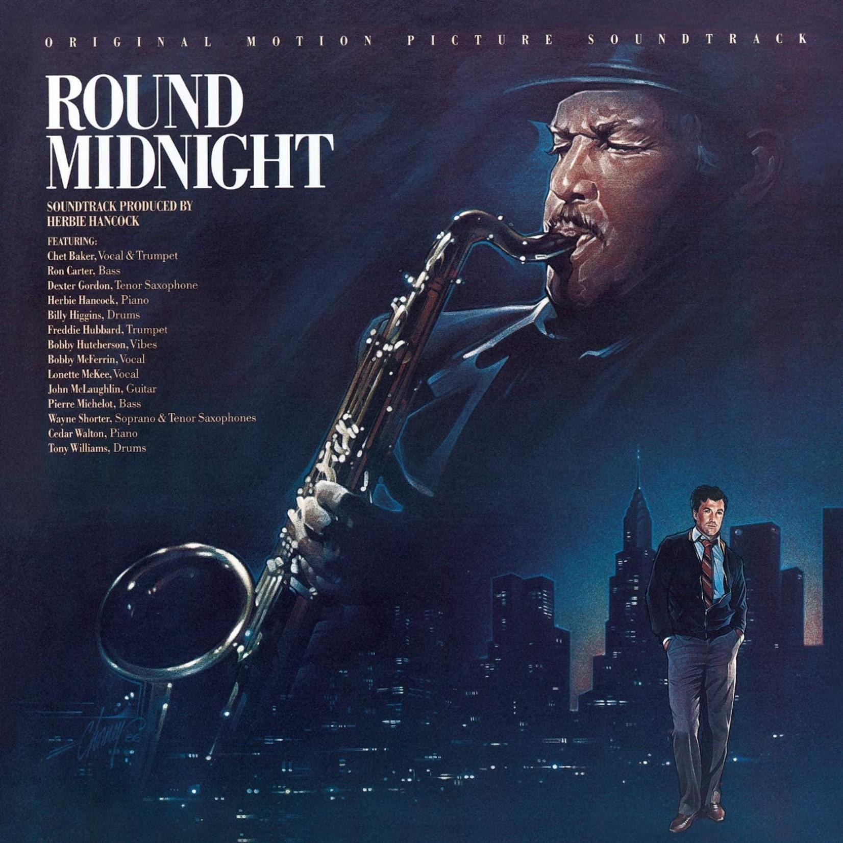 [Vintage] Hancock, Herbie: Round Midnight (Soundtrack)