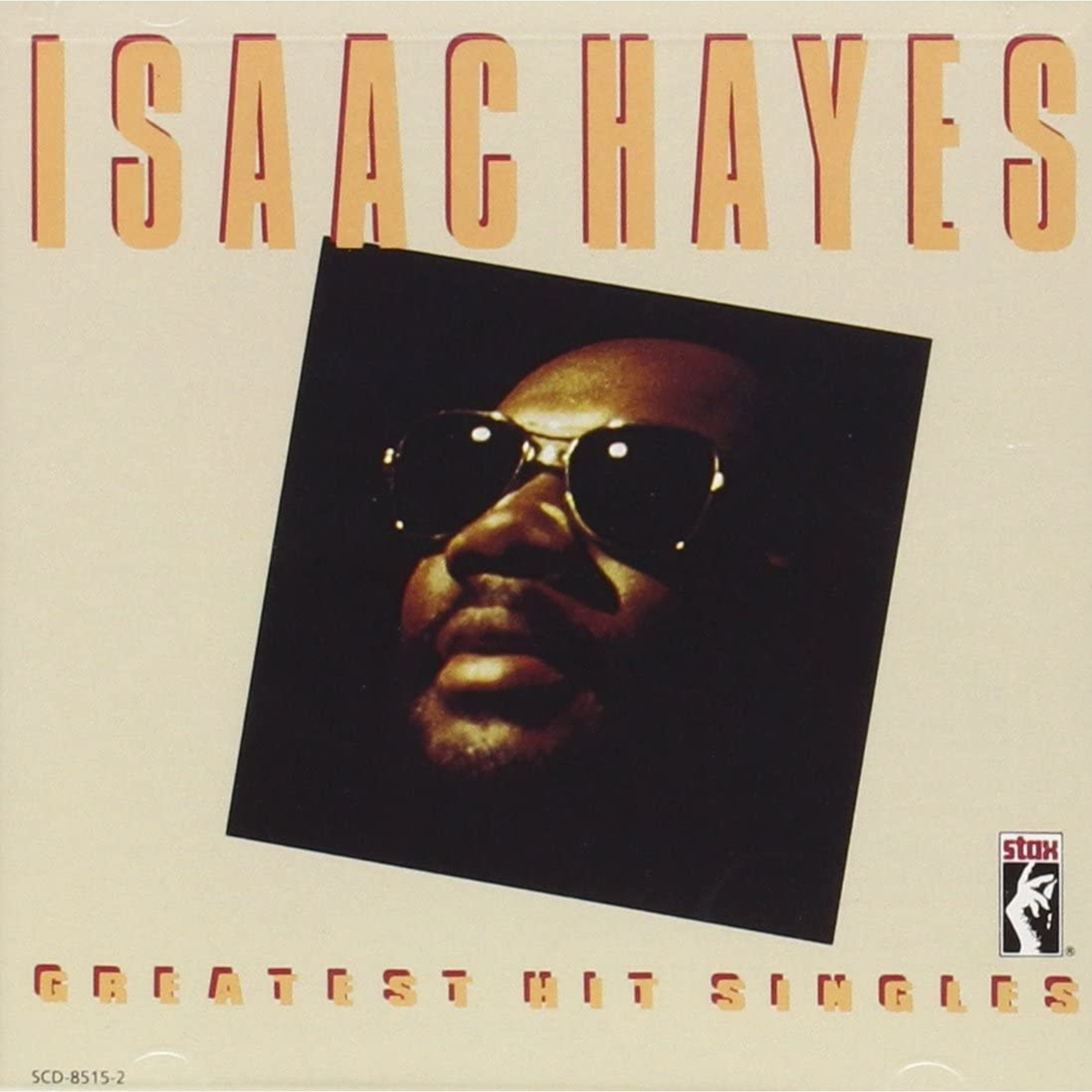 [New] Hayes, Isaac: Greatest Hit Singles