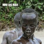 [New] Here Lies Man: self-titled