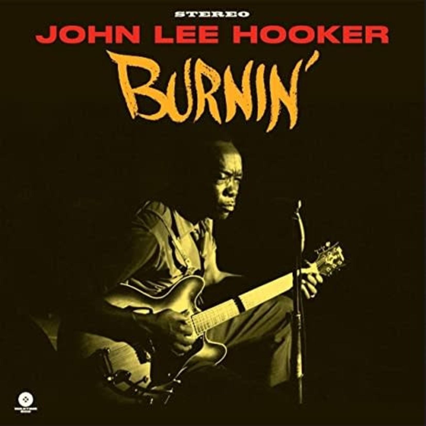 [New] Hooker, John Lee: Burnin'