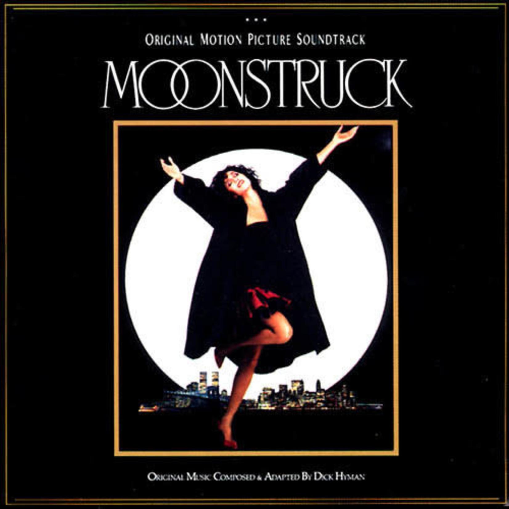 [Vintage] Hyman, Dick: Moonstruck (Soundtrack)