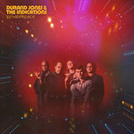 [New] Jones, Durand & The Indications: Private Space (red nebula)