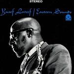 [New] Lateef, Yusef: Eastern Sounds (blue vinyl)