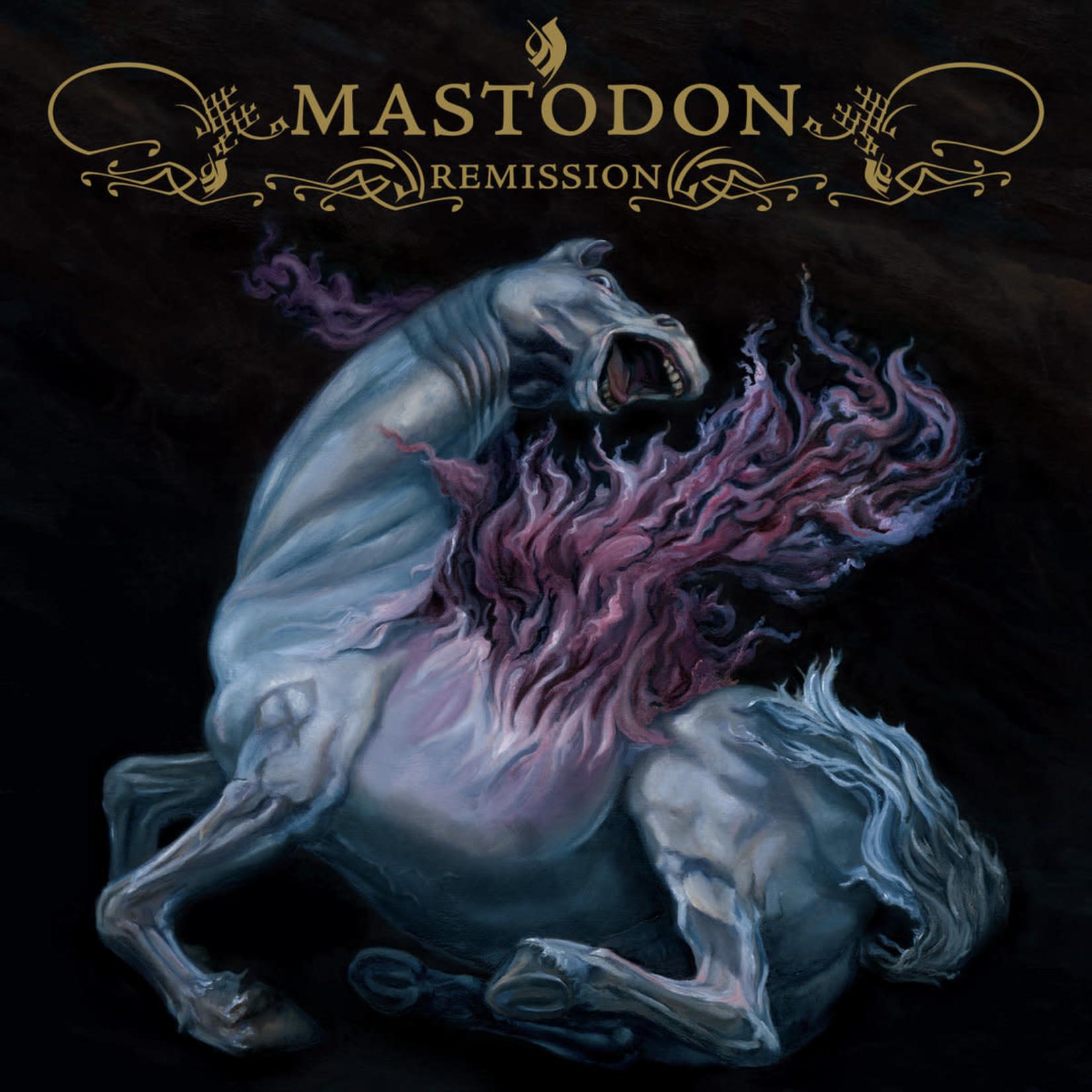 [New] Mastodon: Remission
