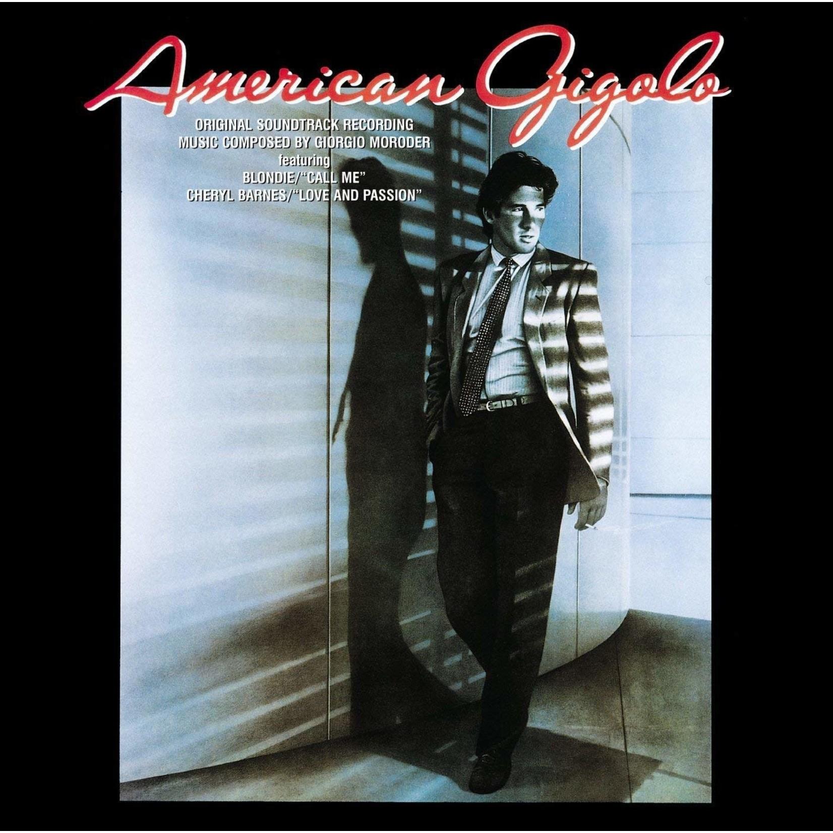 [Vintage] Moroder, Giorgio: American Gigolo (Soundtrack)