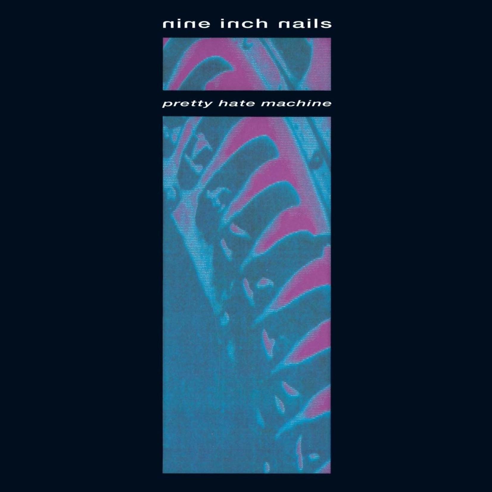 [New] Nine Inch Nails: Pretty Hate Machine (2LP)