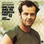 [Vintage] Nitzsche, Jack: One Flew Over the Cuckoo's Nest (Soundtrack)