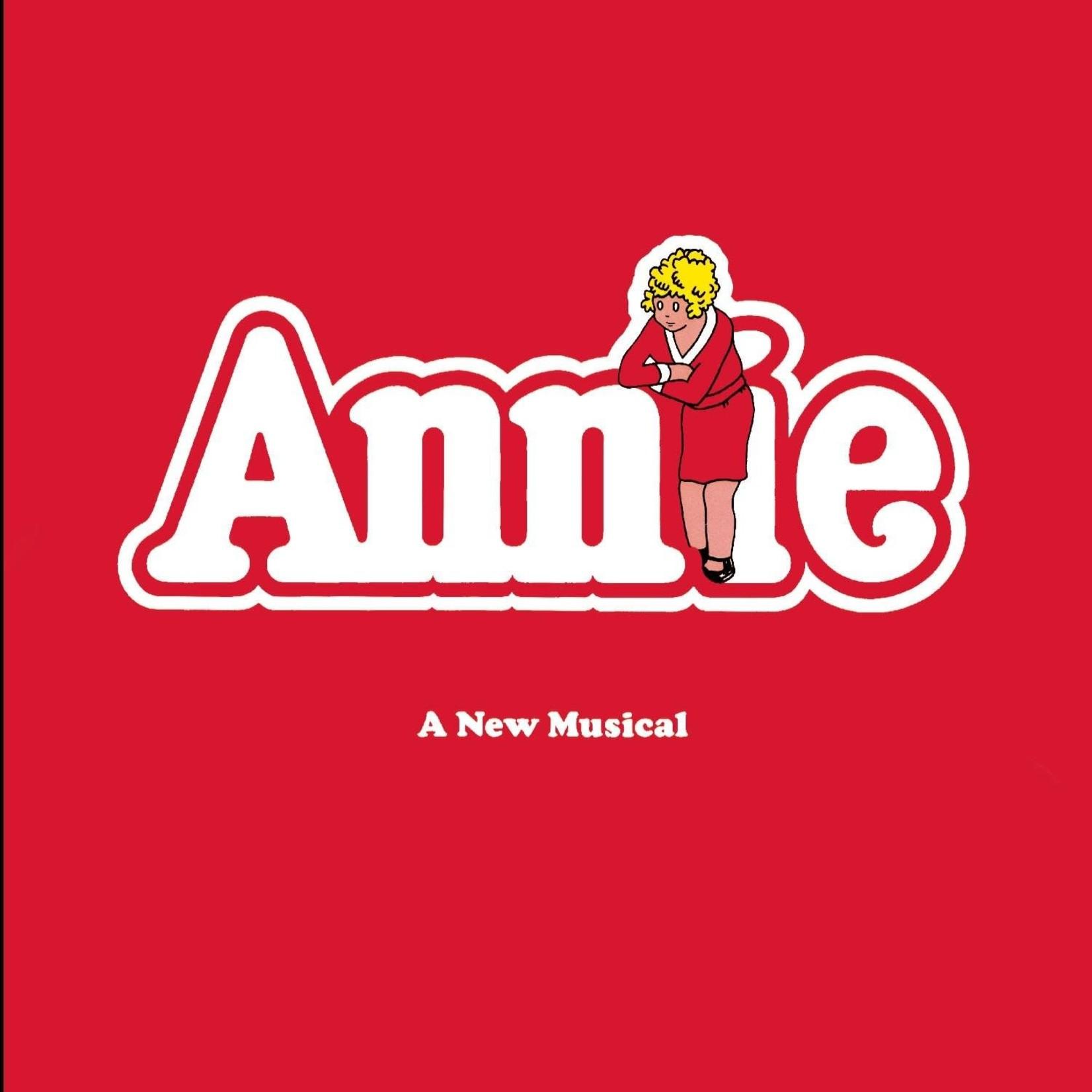 [Vintage] Original Cast: Annie (musical) (Soundtrack)