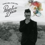 [New] Panic! At The Disco: Too Weird To Live, Too Rare To Die!