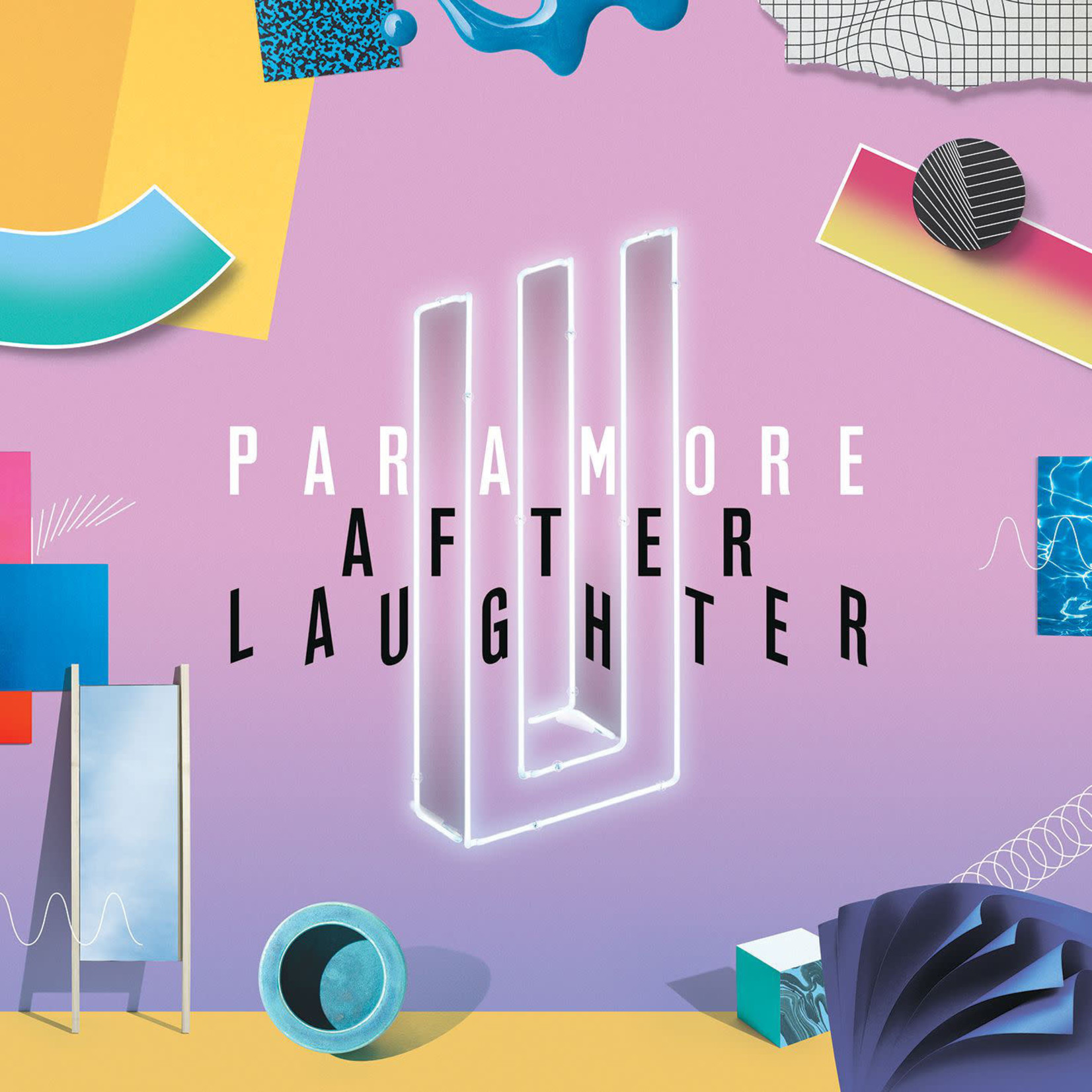 [New] Paramore: After Laughter